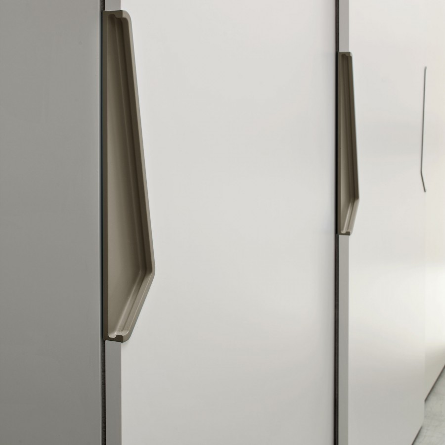 Inca sliding door Orme