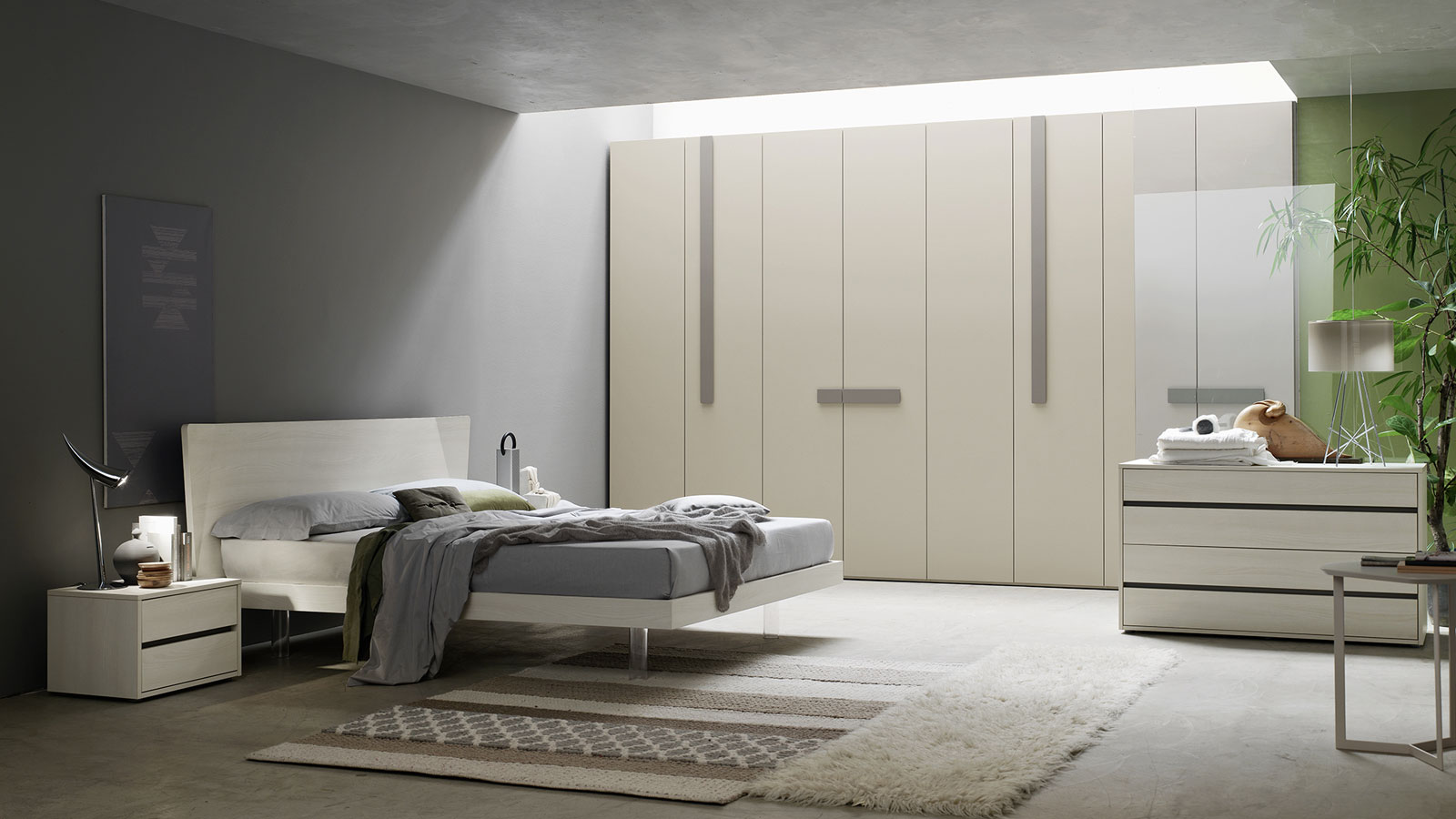 Design Furniture For The Living Room And Bedroom Spaces Orme