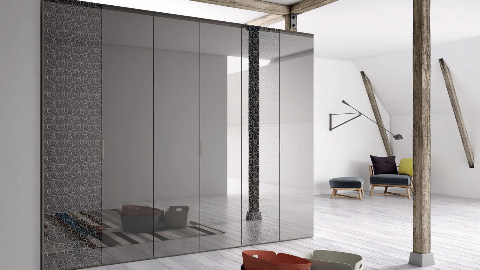 Discover the new <italic>Light Wardrobe </italic> Collection