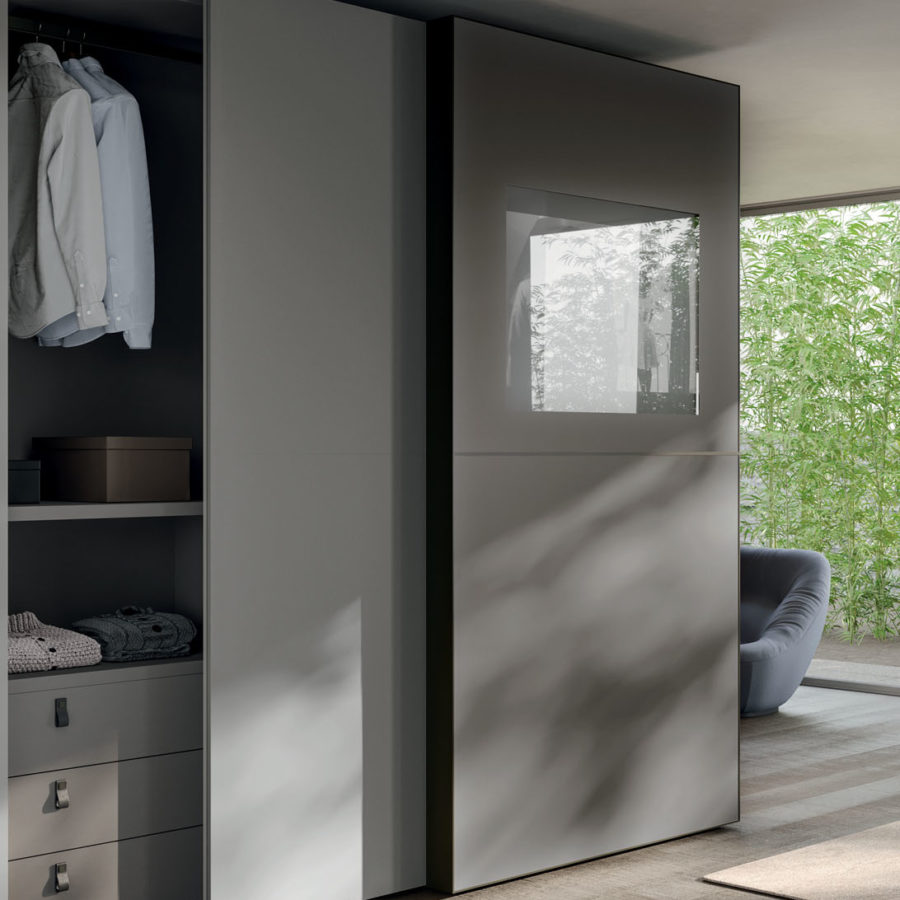Vista sliding door Orme